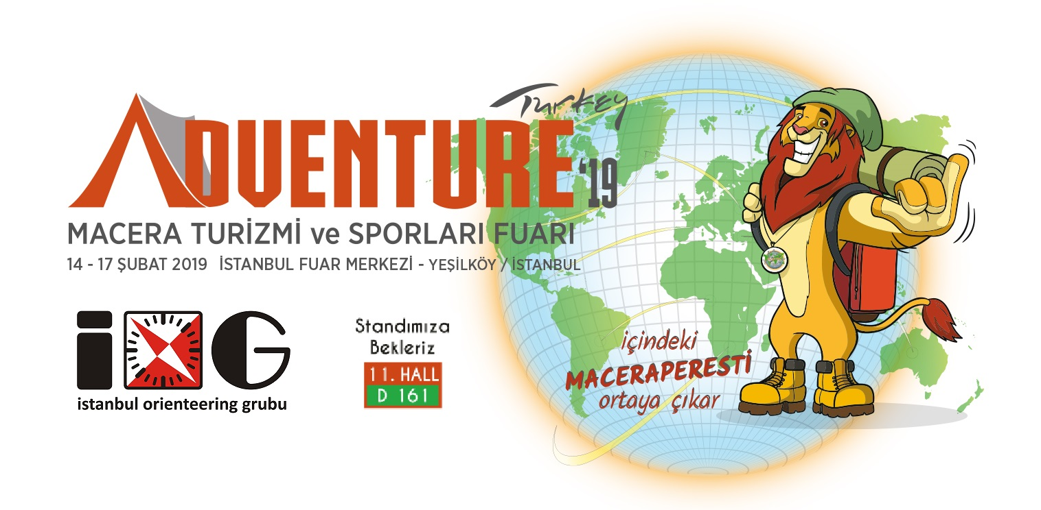 Adventure Turkey Expo 2019